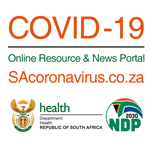 SA Covit-19 Link
